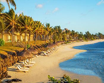 6N Solana Beach Mauritius