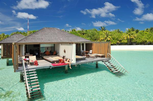 Paradise Island Resort & Spa- Maldives