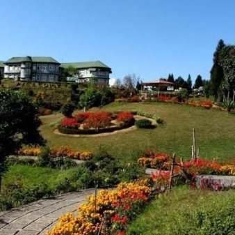 Cheerful Darjeeling and Kalimpong Tour