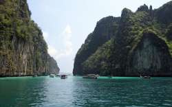 Phuket & Krabi Honeymoon special (4 Nights)