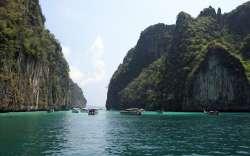 Phuket & Krabi Honeymoon special (4 Nights)