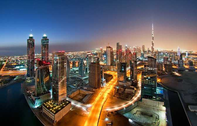 04 Nights Experience Dubai with Abu Dhabi