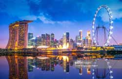 <p>Singapore Half Day City Tour On SIC Basis</p>