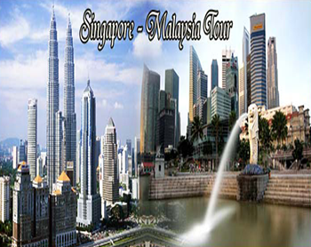 Alluring Singapore and Malaysia Package
