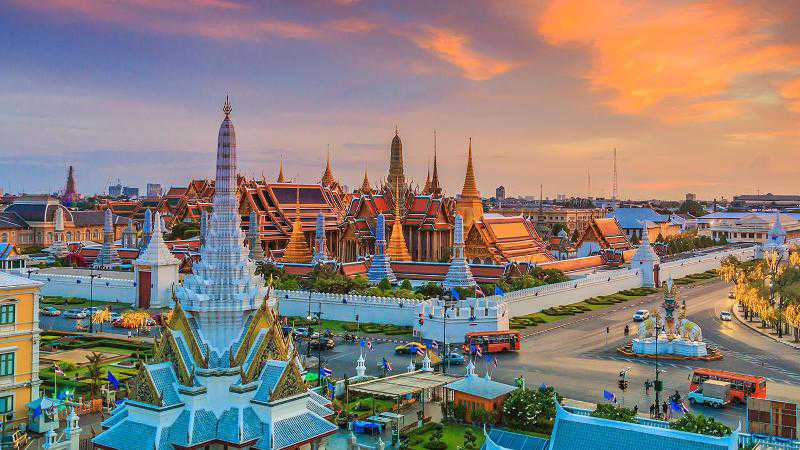 Pattaya & Bangkok Special (4 Nights)