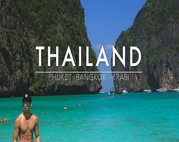 Family pack 3N Phuket -2N Krabi-2N Bangkok (7 Nights)